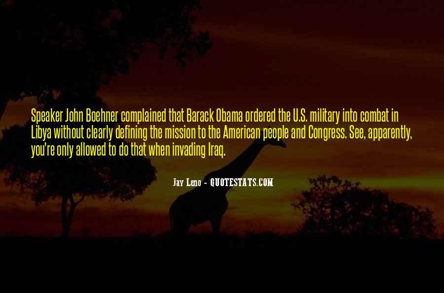 Boehner Quotes #617757