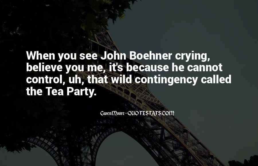 Boehner Quotes #695534