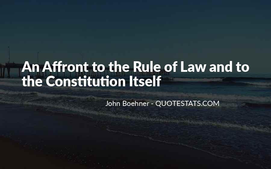 Boehner Quotes #767072