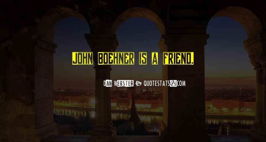 Boehner Quotes #835347