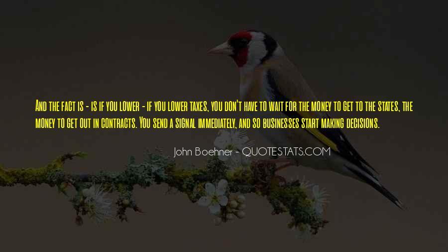Boehner Quotes #843305