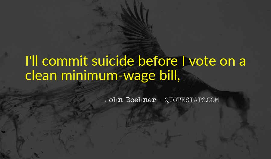 Boehner Quotes #891159