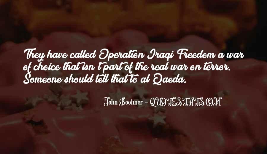 Boehner Quotes #941820