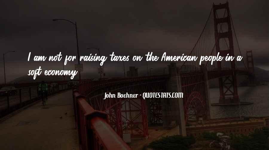 Boehner Quotes #989068