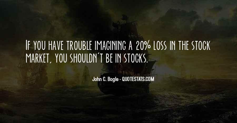 Bogle Quotes #1219746