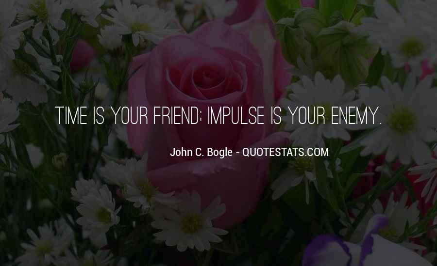 Bogle Quotes #1809192