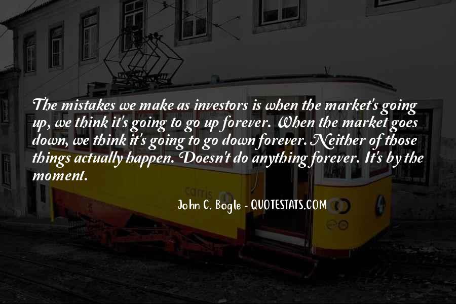 Bogle Quotes #314944