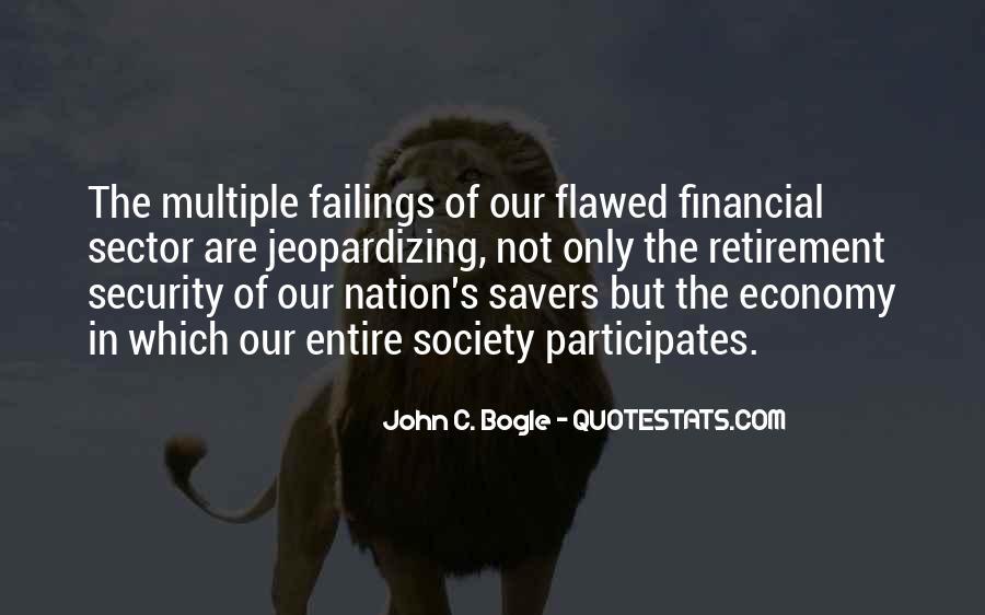 Bogle Quotes #546062