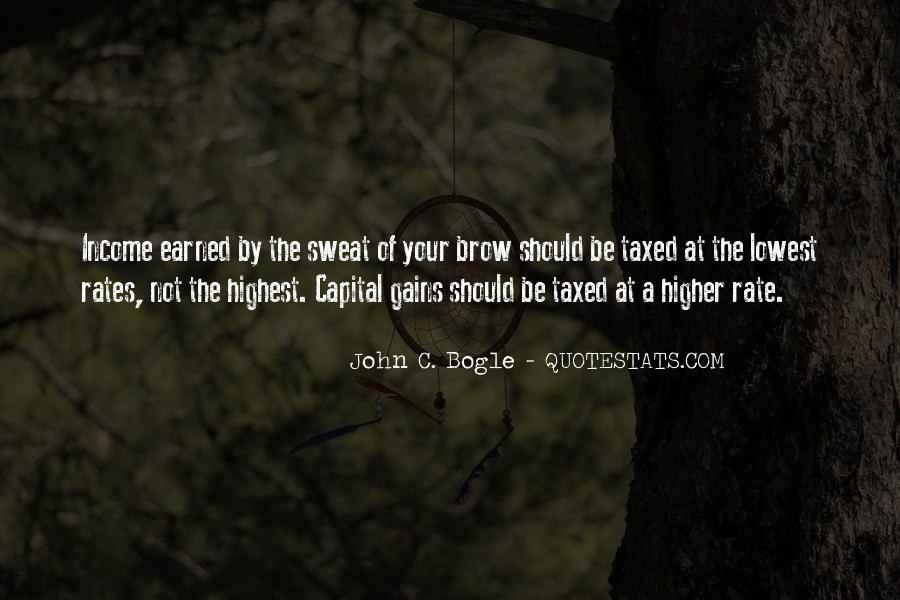 Bogle Quotes #668266