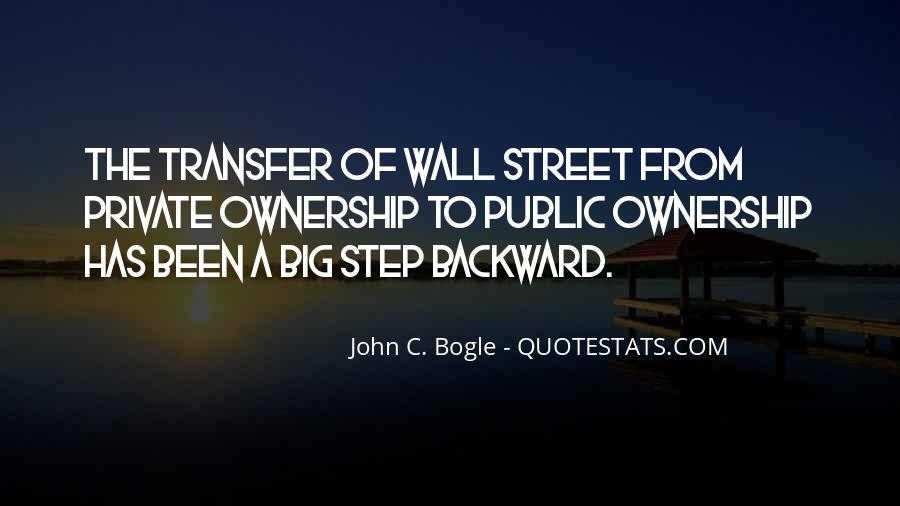 Bogle Quotes #880010