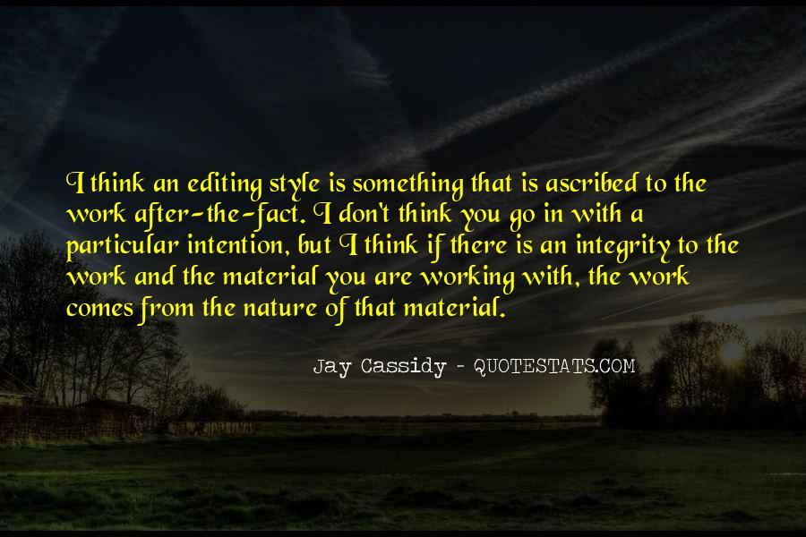 Bones Mckinney Quotes #119988