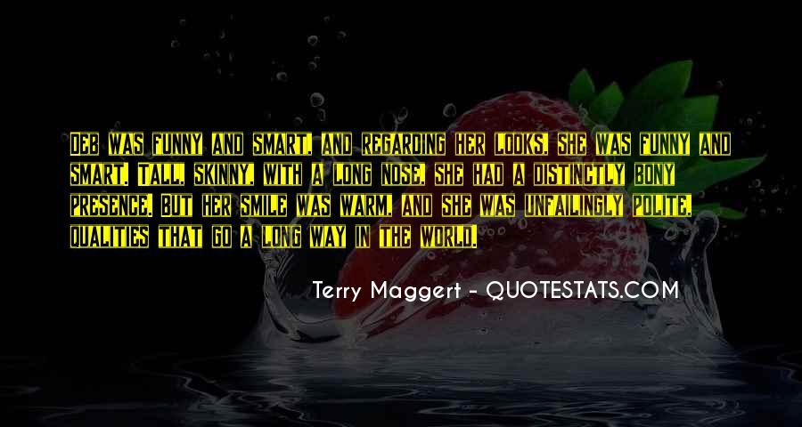 Bony T Quotes #1556061