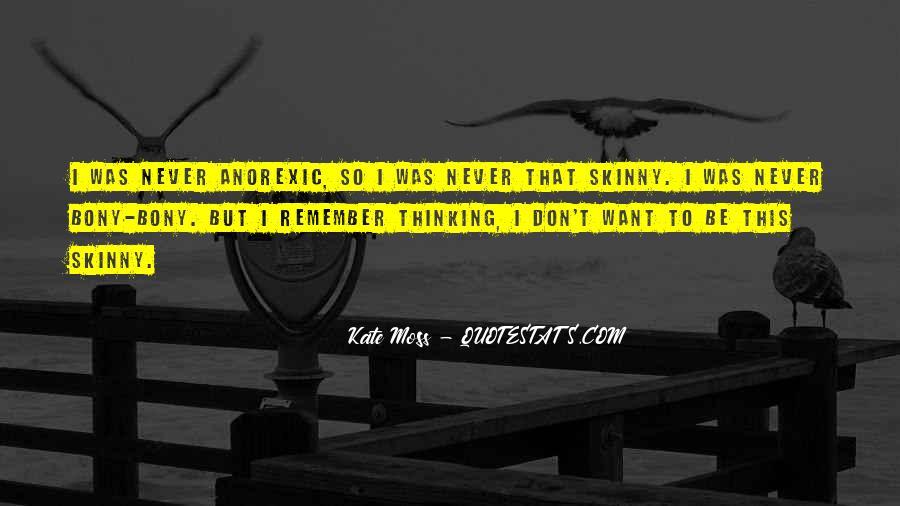 Bony T Quotes #250981