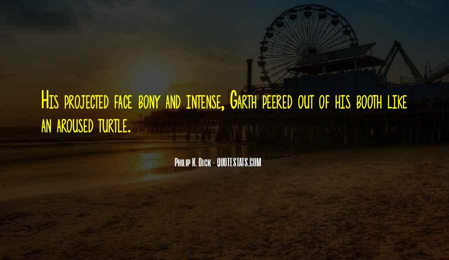 Bony T Quotes #506683