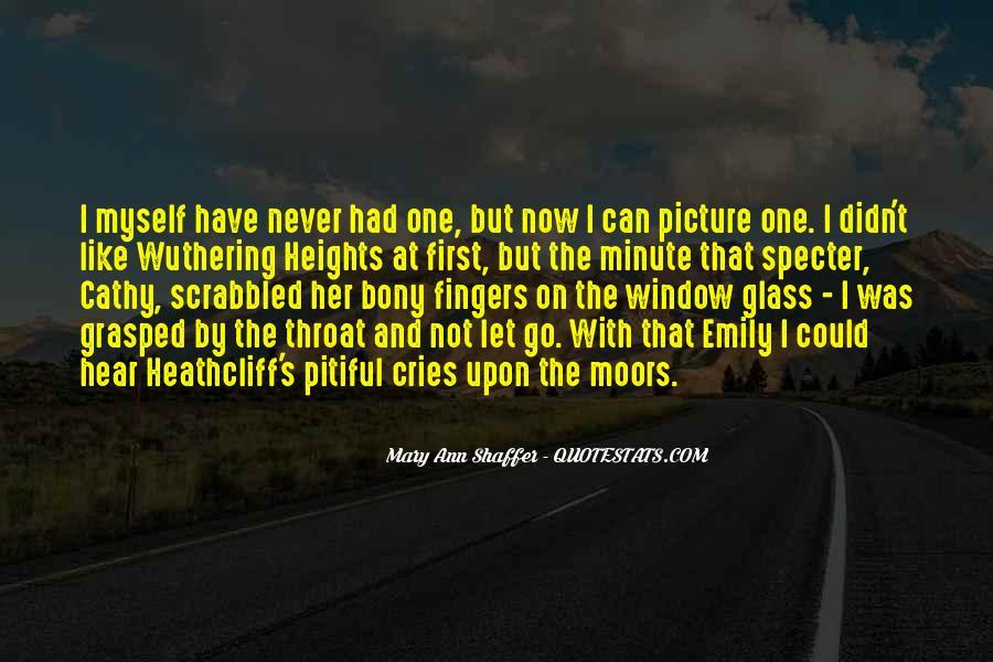 Bony T Quotes #935571