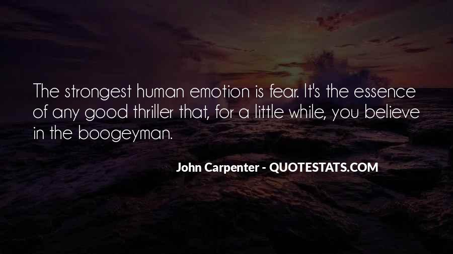 Boogeyman 2 Quotes #1013198