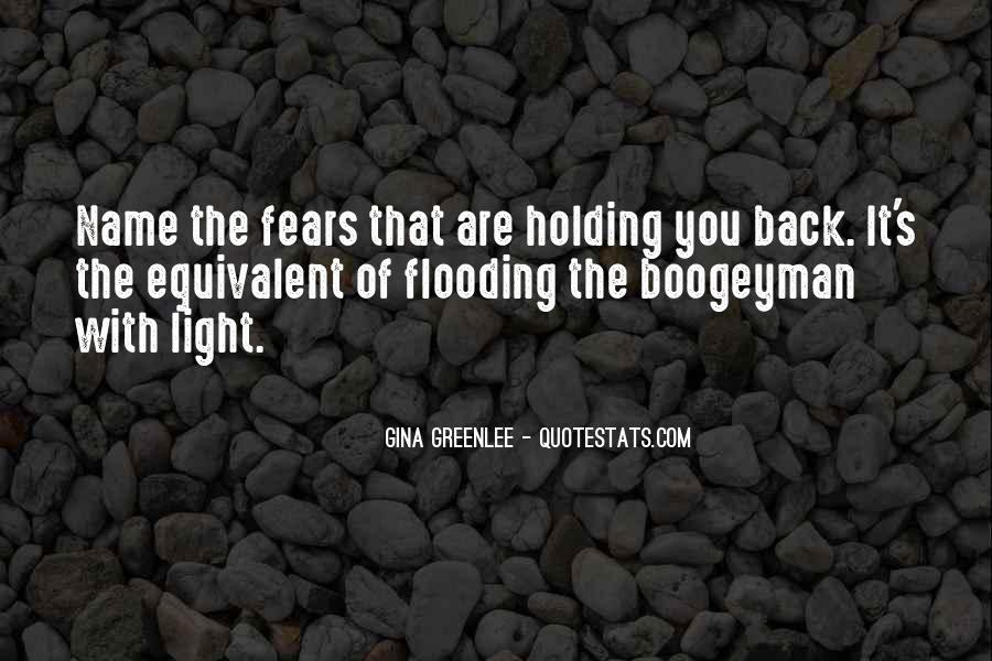 Boogeyman 2 Quotes #1047546