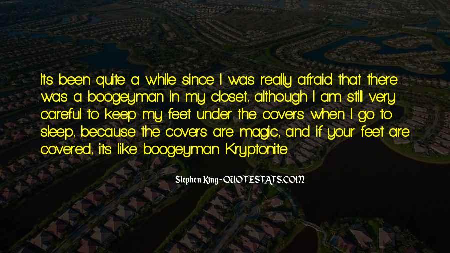 Boogeyman 2 Quotes #1147777