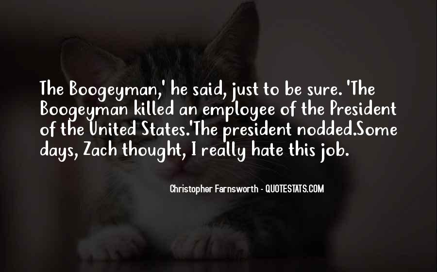Boogeyman 2 Quotes #1318216