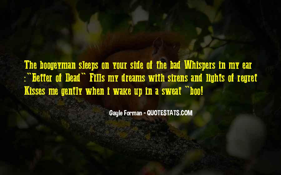 Boogeyman 2 Quotes #1441227