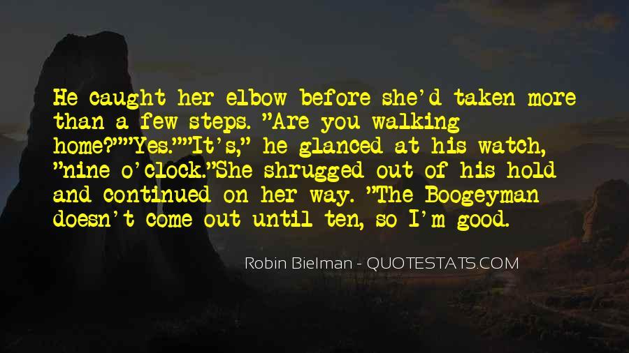Boogeyman 2 Quotes #1551985