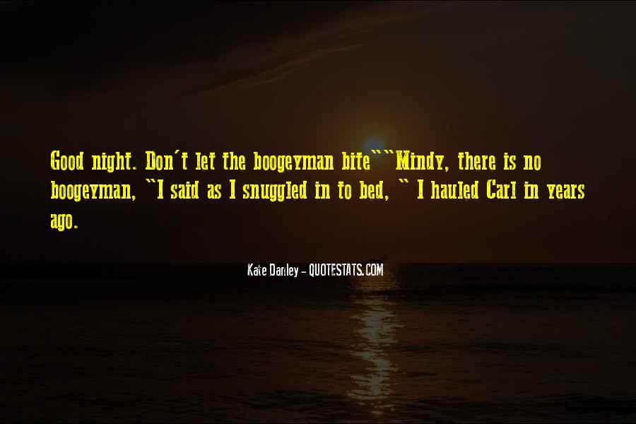 Boogeyman 2 Quotes #668489
