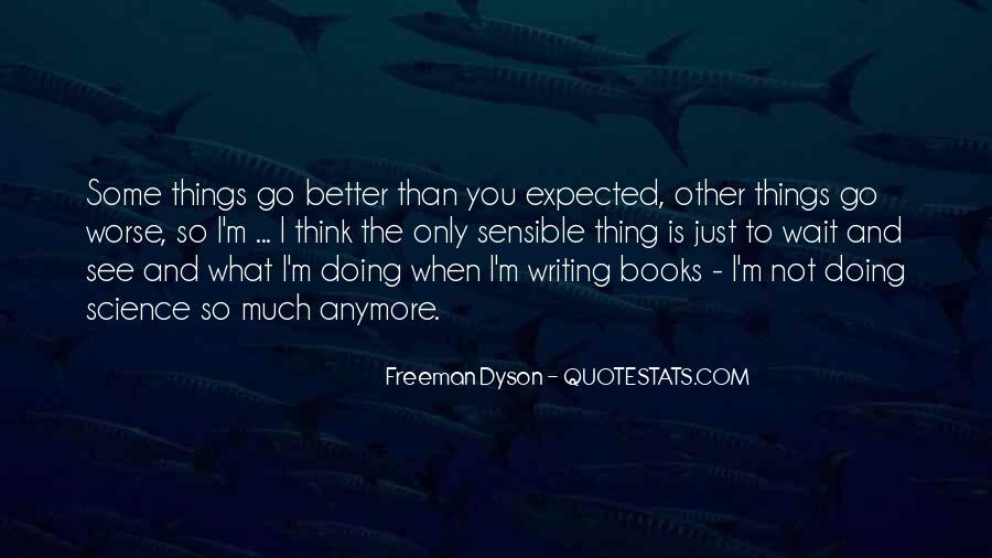 Book And Writing Quotes #122801