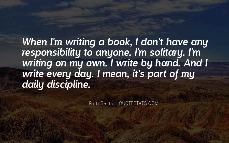 Book And Writing Quotes #13777