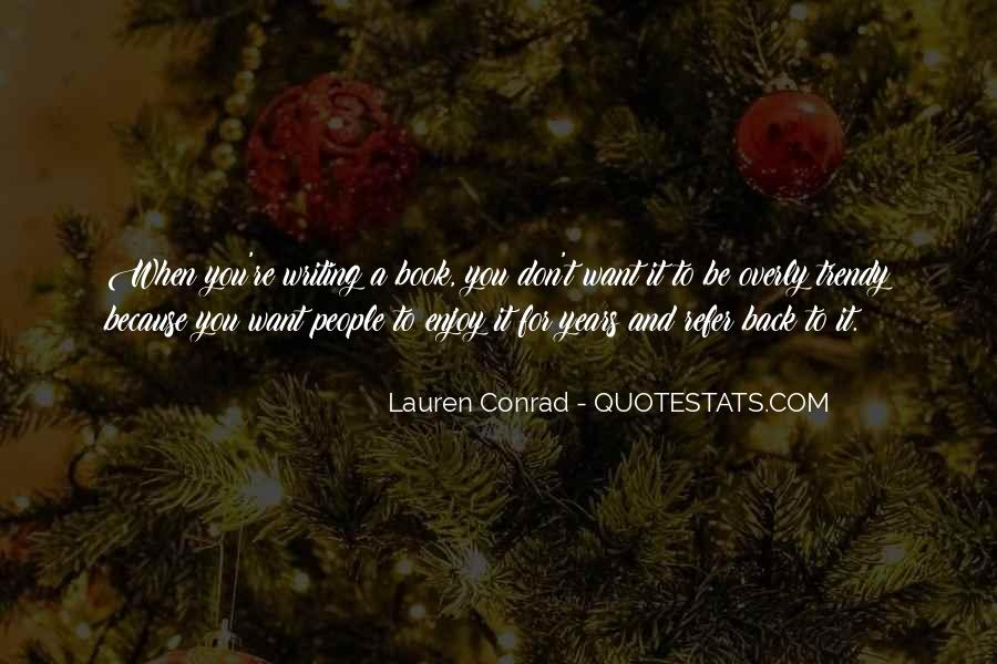 Book And Writing Quotes #142805