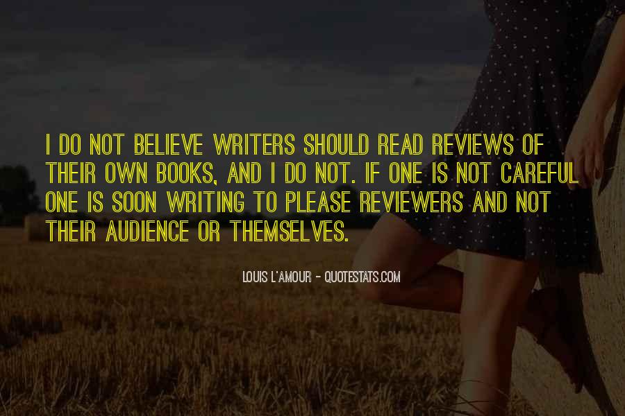 Book And Writing Quotes #24282