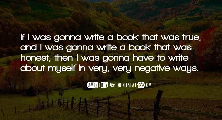 Book And Writing Quotes #44161