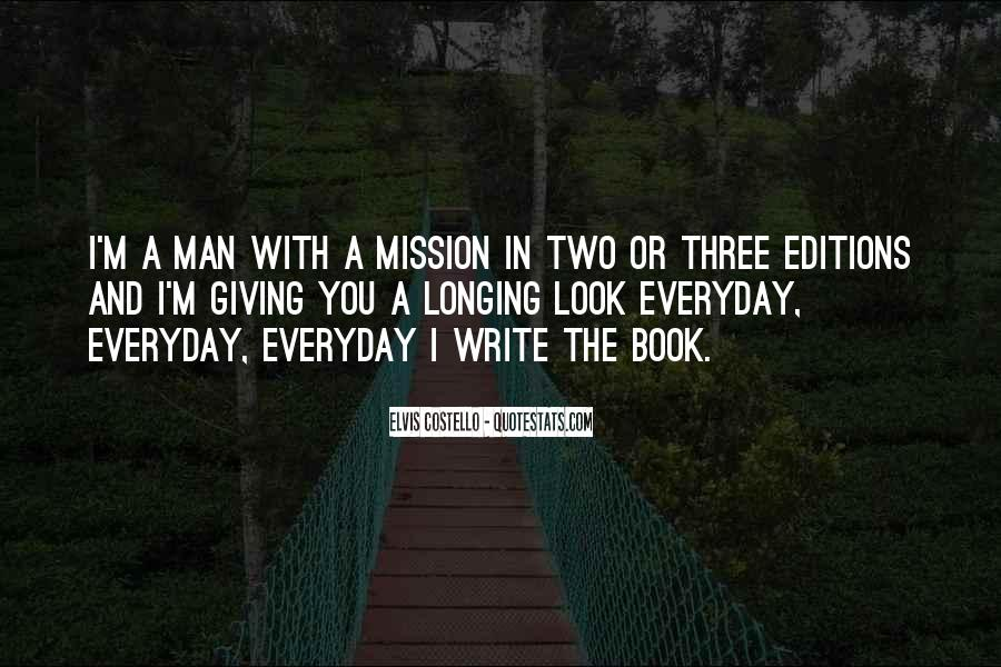 Book And Writing Quotes #47243