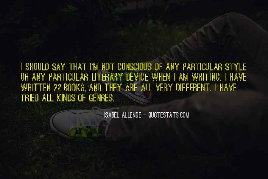 Book And Writing Quotes #47468