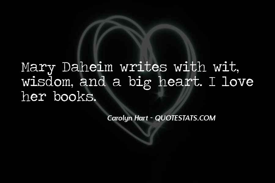 Book And Writing Quotes #713