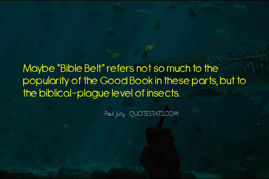 Book Of Bible Quotes #281207