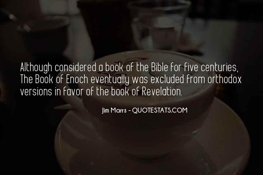 Book Of Bible Quotes #416070