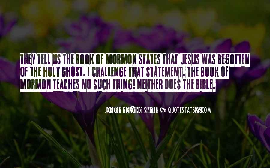 Book Of Bible Quotes #443308