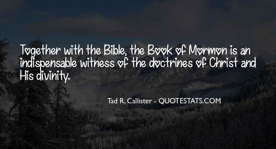 Book Of Bible Quotes #457340