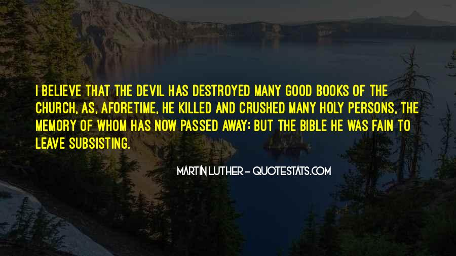 Book Of Bible Quotes #49613