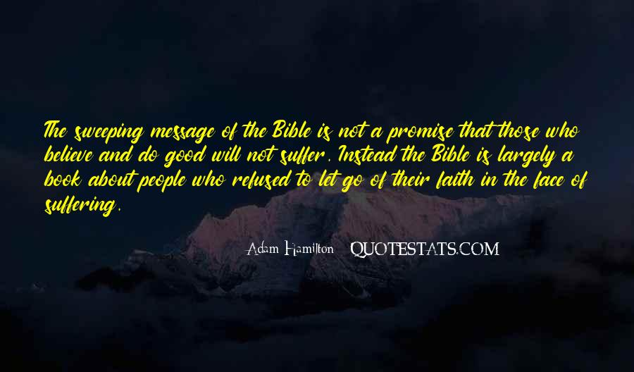 Book Of Bible Quotes #533471