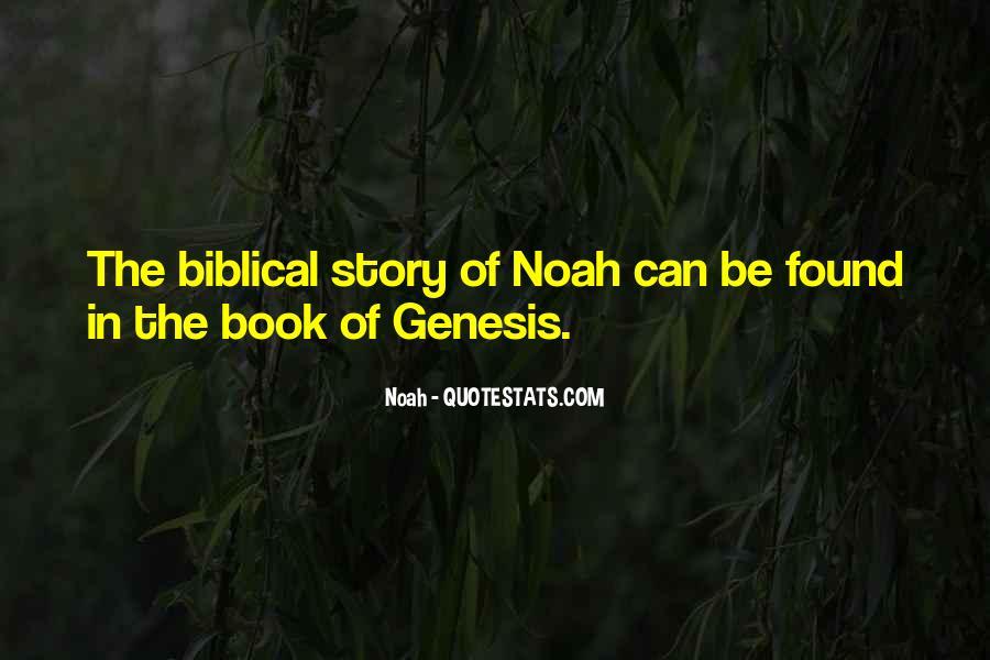 Book Of Genesis Quotes #1159330