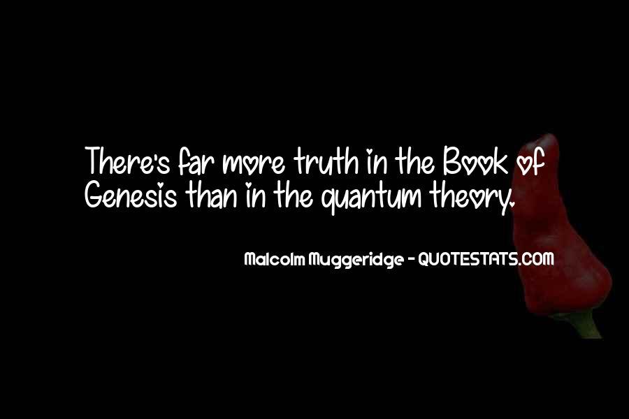 Book Of Genesis Quotes #388721