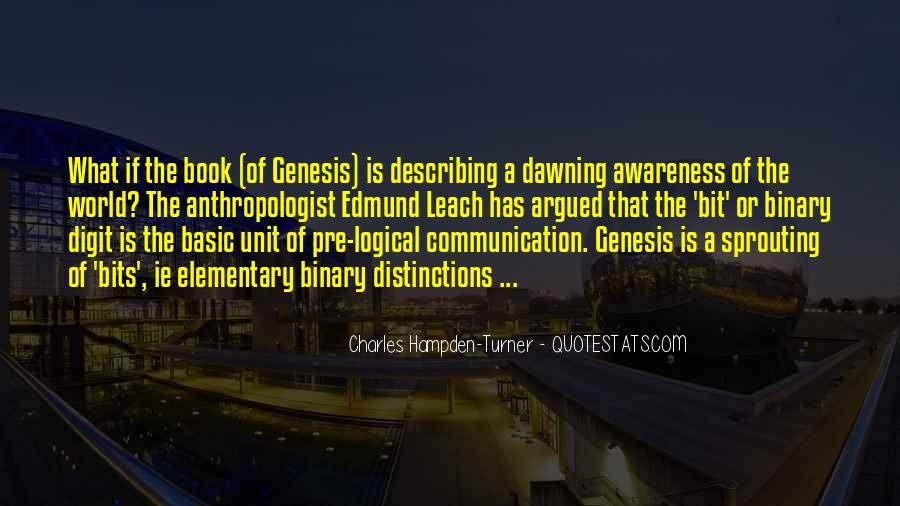 Book Of Genesis Quotes #773330