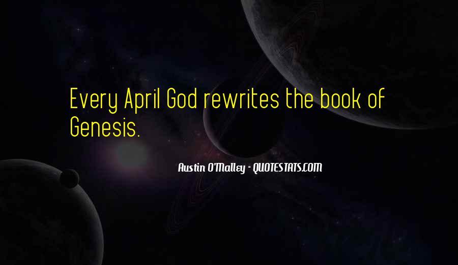 Book Of Genesis Quotes #878322