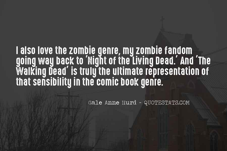 Book Of The Dead Quotes #1009896