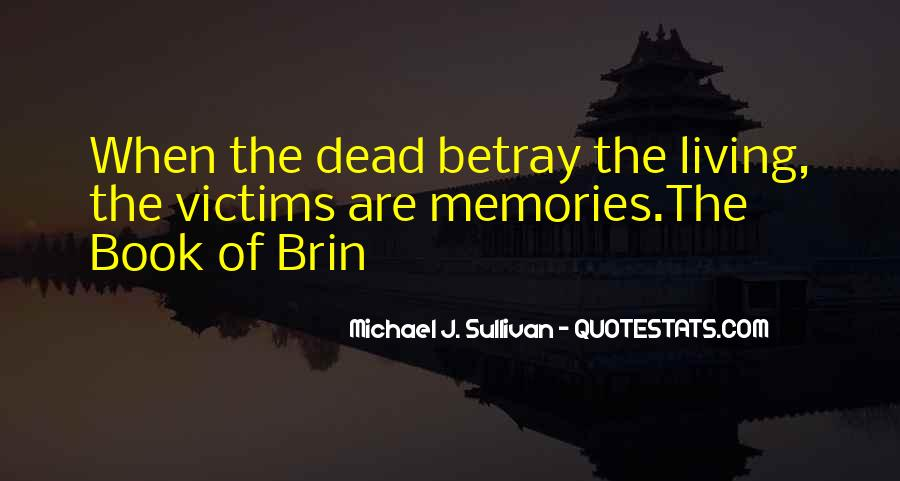 Book Of The Dead Quotes #1231819