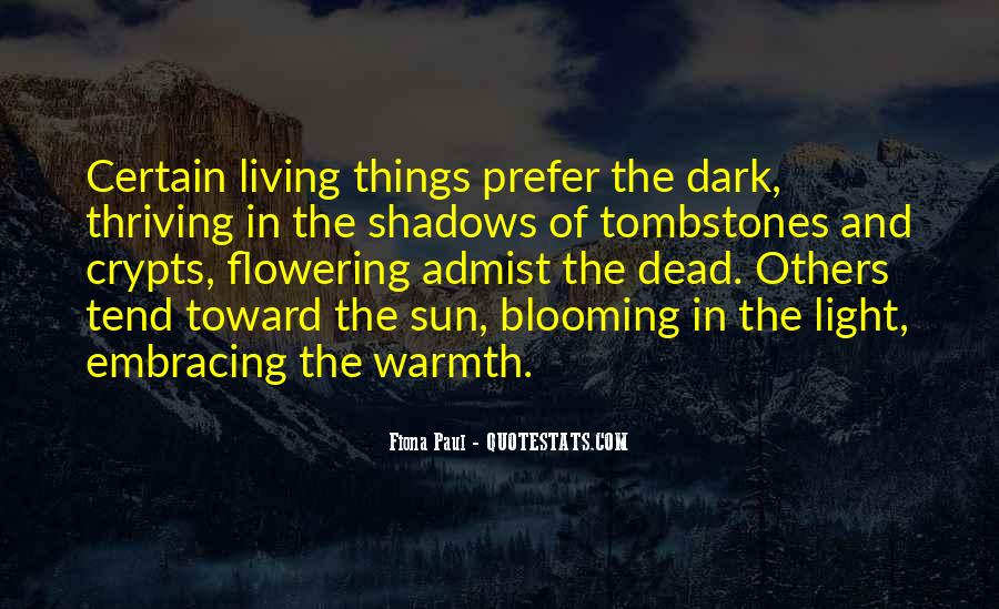 Book Of The Dead Quotes #1390017