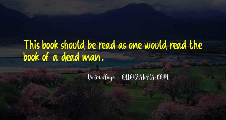 Book Of The Dead Quotes #1442693