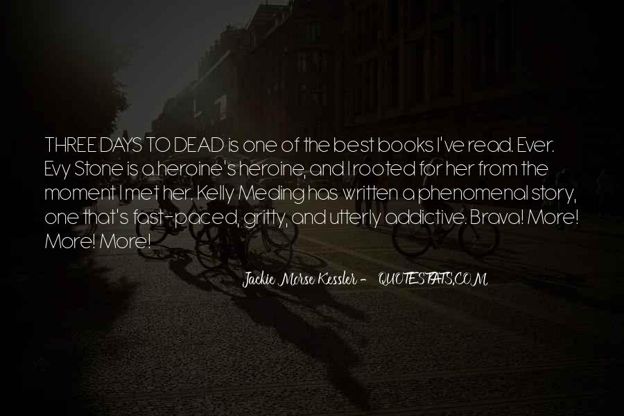 Book Of The Dead Quotes #1499150