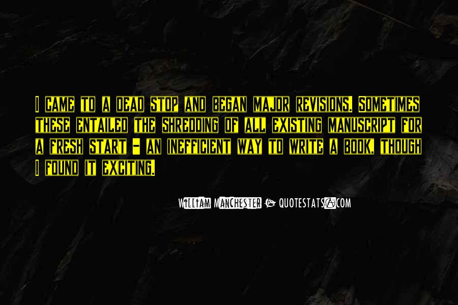 Book Of The Dead Quotes #1661801